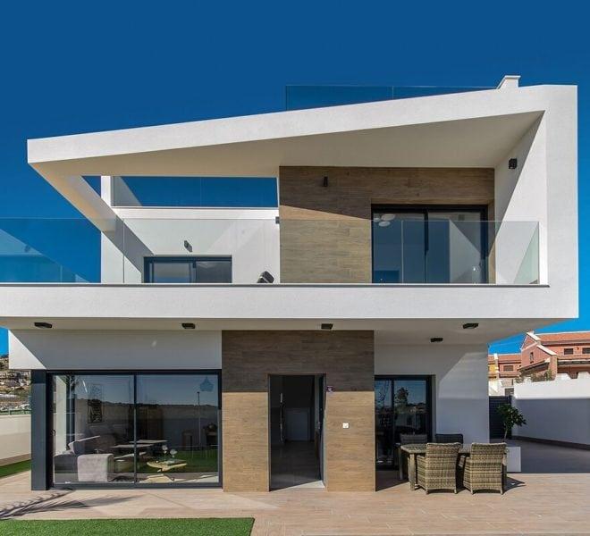 villa de luxe