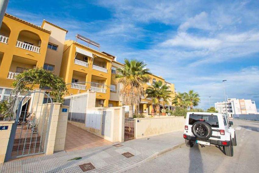Vente Appartement Espagne Saisie Banque
