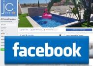 JC Immo Espagne Facebook