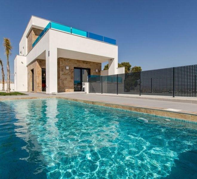 Villa moderne Espagne