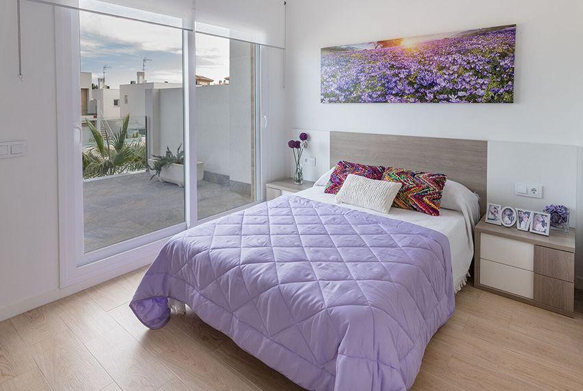 Villa 3 chambres Pilar De La Horadada