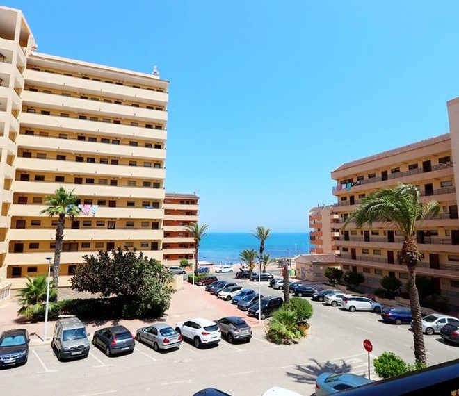 Appartement 1 chambre Torrevieja