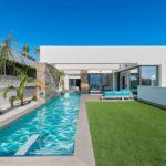 Villa de prestige