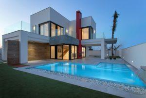 Villa de prestige à Los Alcazares