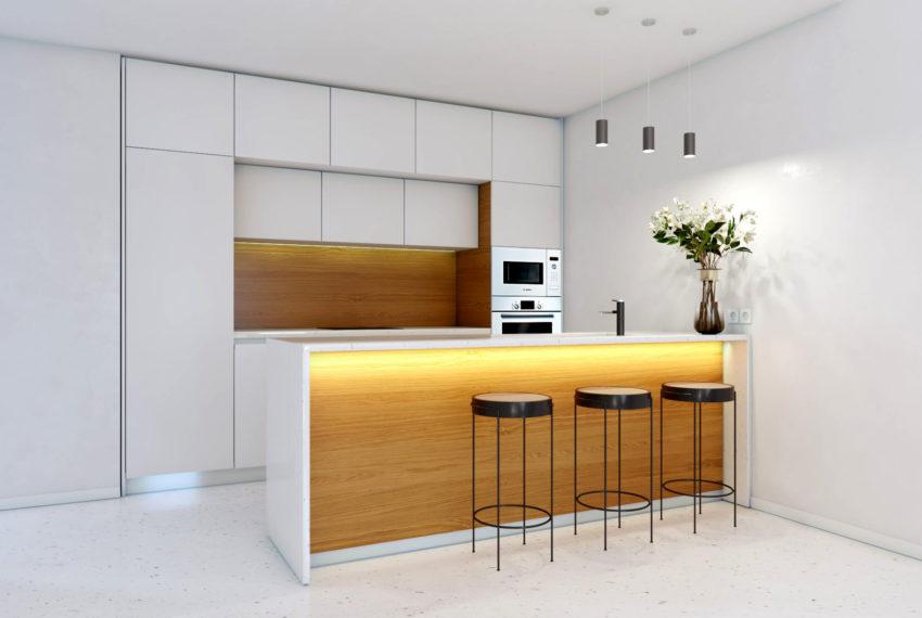 MG Kitchen